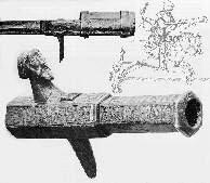 Historia De Las Armas De Fuego Beta Hpchile Cl Criminalistica